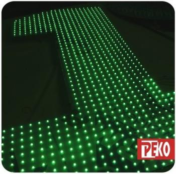 LED пиксельные вывески